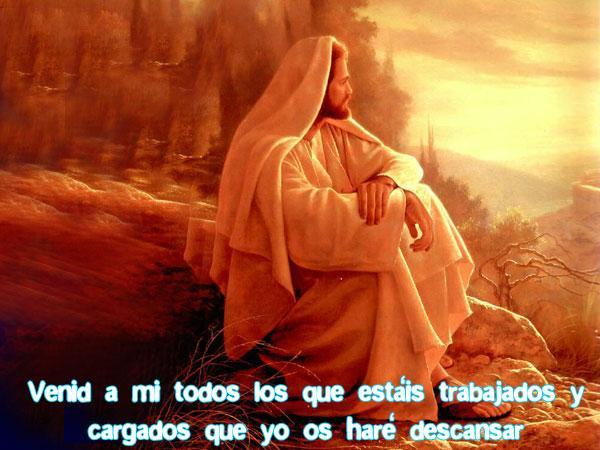 conocemos a Jesus, reflexión, jesús
