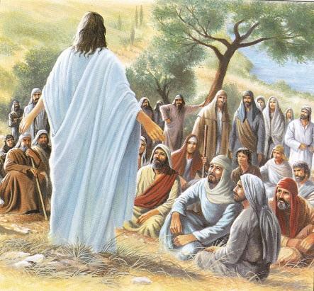 Resultado de imagen de imagenes de Dios enseñando
