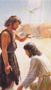 Juan El Bautista La Encarnaci 243 N De Cristo Parte 2 6