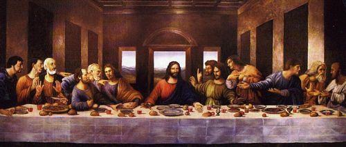Resultado de imagen de La Cena del Señor