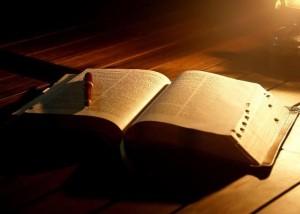 biblia, decreto, escrituras, palabra de Dios