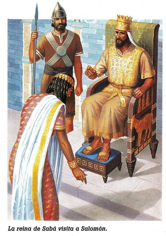 Los Primeros Reyes - Estudio