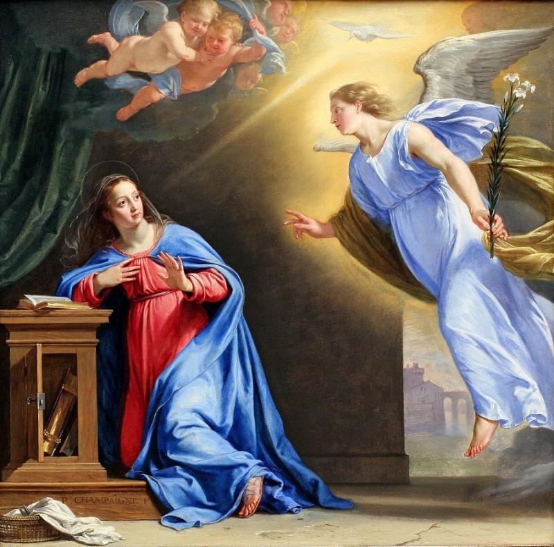 """La Encarnaci�n de Cristo - """"Las Predicciones"""" - Parte 3/6 - El ..."""