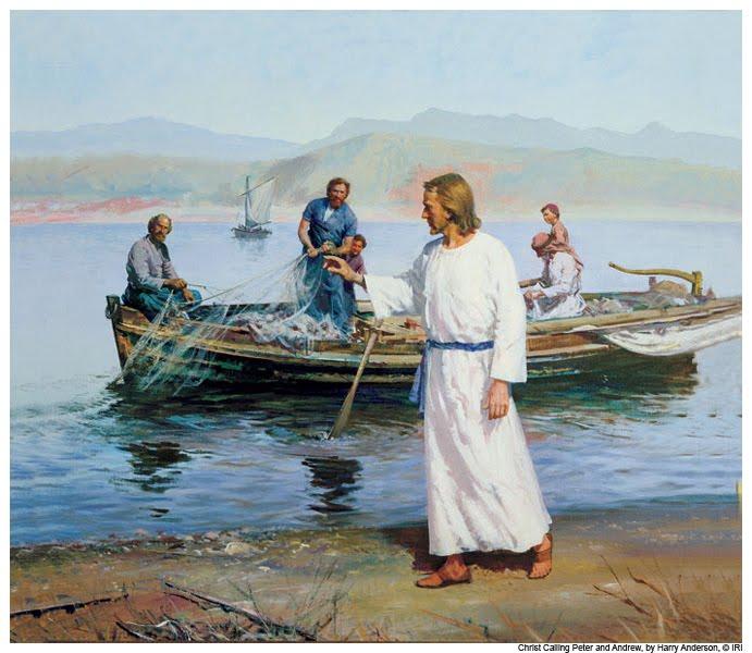 Resultado de imagen para Llamados a Seguir a Cristo