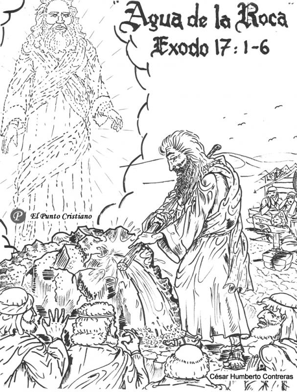 Galería de Imágenes para Colorear - Escuela Biblica