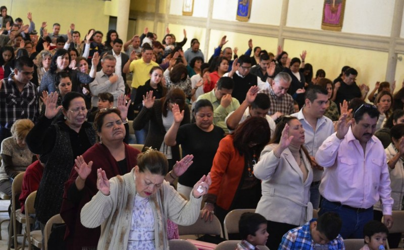 Resultado de imagen de comunidad cristiana